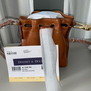 Dooney & Bourke  Florentine Vacchetta Leather